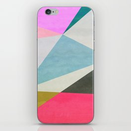 Abstract 05 iPhone Skin