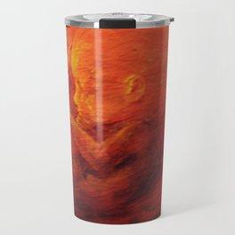 Fetus Travel Mug