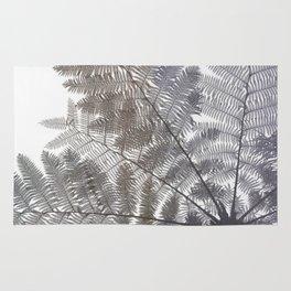 intricate tree Rug