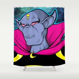 HYDARGOS Shower Curtain