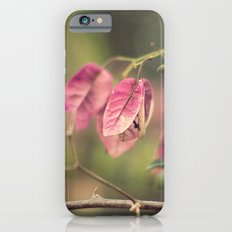 Spring in the city iPhone 6s Slim Case