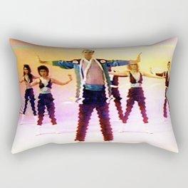Carradine Stretch Rectangular Pillow