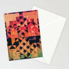 nyxt Stationery Cards