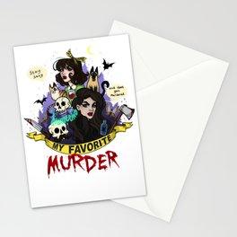 MFM Stationery Cards