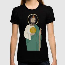 St. Jude Illustration T-shirt