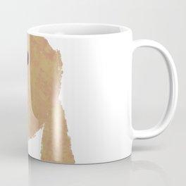 rabbit 5 Coffee Mug