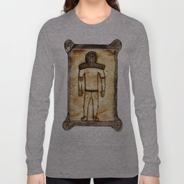The Diver Long Sleeve T-shirt