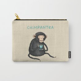 Chimpantea Carry-All Pouch
