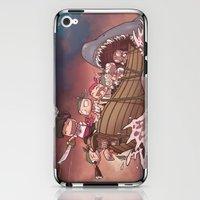 Dooomed iPhone & iPod Skin