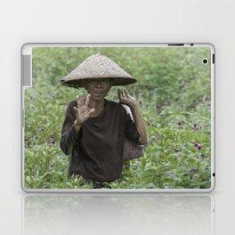 indo style Laptop & iPad Skin