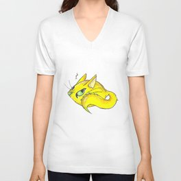 Sourpuss Unisex V-Neck