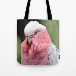 Beautiful Cockatoo Tote Bag
