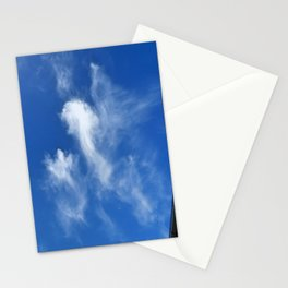 Gryphon in the sky? Stationery Cards