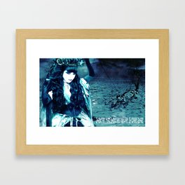 Dada2010 Framed Art Print