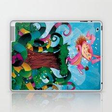 sTROLL Laptop & iPad Skin