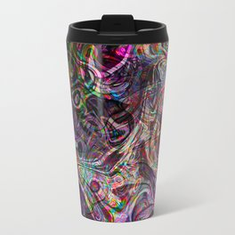 Space Jelly Travel Mug