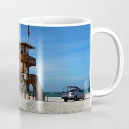 Marine Rescue Coffee Mug