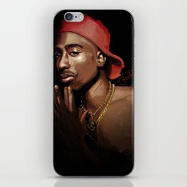 Pray iPhone Skin