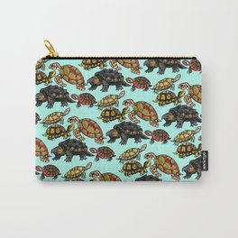 Turtle Skin Carry-All Pouch