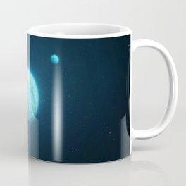 Oasis Planet Coffee Mug