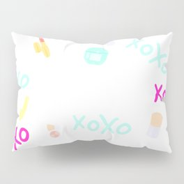 Life Is Beautiful Pillow Sham