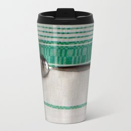 Consumption habits Travel Mug