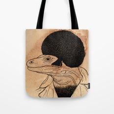 Komo'fo Dragon Tote Bag