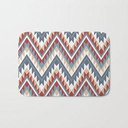 American Native Pattern No. 160 Bath Mat