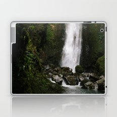 Adventure Falls Laptop & iPad Skin