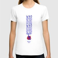 1984 T-shirts featuring Orwell 1984 by alphaville