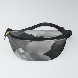 Midnight Gold - BW Fanny Pack