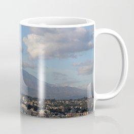 Catania 11 Coffee Mug