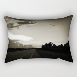 Almost Home Rectangular Pillow