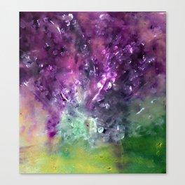 Vortex Painting  Canvas Print