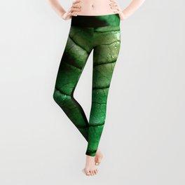 Dragon Spine Leggings