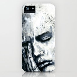 The Weight iPhone Case