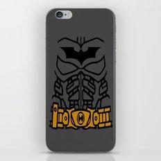 The Lego Knight Rises iPhone & iPod Skin