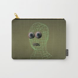 Eyes on you Carry-All Pouch