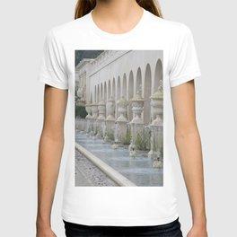 Longwood Gardens Autumn Series 420 T-shirt
