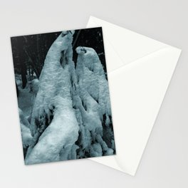Snow Spirits. Stationery Cards