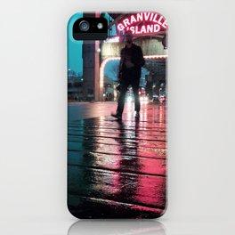 granville island iPhone Case