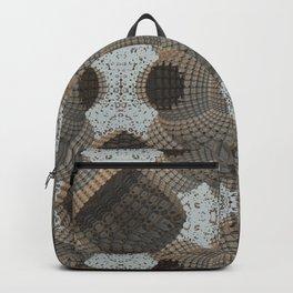 Dr. Dumb Backpack