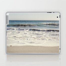 Malibu Beach Laptop & iPad Skin