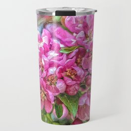 Blossoms Travel Mug
