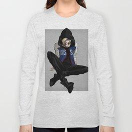 Yuri Plisetsky Long Sleeve T-shirt
