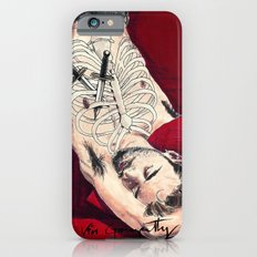 You Can't Hurt What's Not There iPhone 6s Slim Case