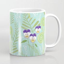 Love in idelness Coffee Mug