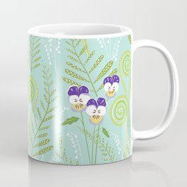 Love in idelness Coffee Mug