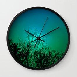 Firmamentum Wall Clock