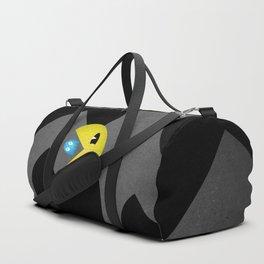 Pacman Duffle Bag